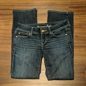American Eagle Slim Boot Jeans Size 2S